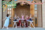 Studio 9 presents The Nutcracker 2016