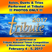 Colorado School of Dance @ Tribute National Talent Competition