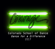 Colorado School of Dance presents Dance for a Difference 2017