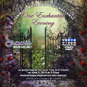 "Summit Dance Academy - Recital 2018 - ""An Enchanted Evening"""