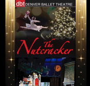 Denver Ballet Theatre Nutcracker 2019